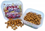 Pellet MILO COOKIE DUMBELL HARD 6-8mm/60g TUTTI FRUTTI
