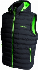 Kamizelka MAVER QUILTED BODY WARMER
